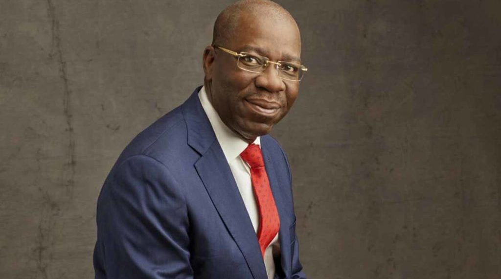 My opponents have become jittery – Obaseki