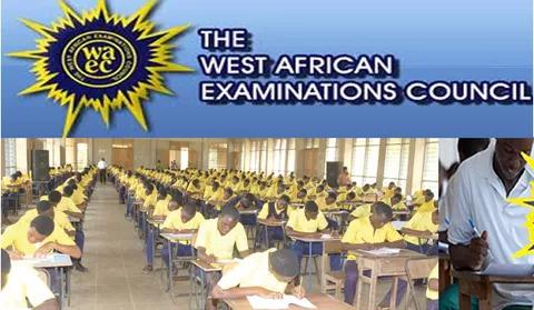 "Some WAEC student were reported to be infected with""corona virus"""