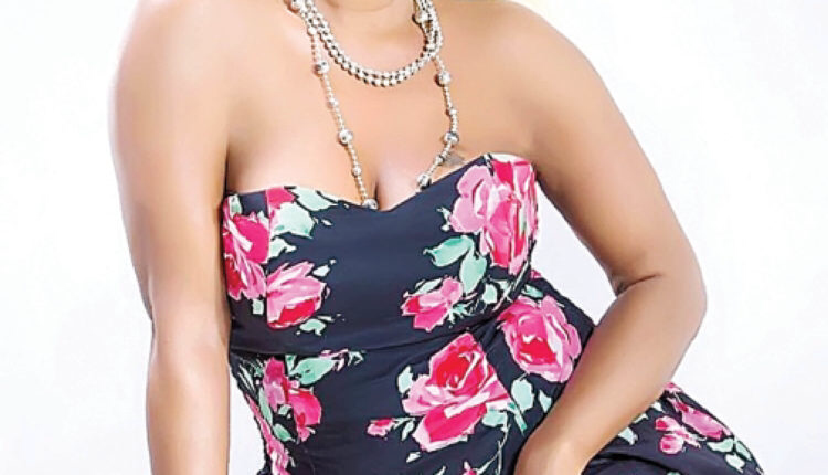 Nollywood actress, Ayo AdeyKosh emerges governor, TAMPAN USA chapter