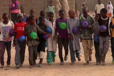 Foundation holds dialogue to end Almajiri, child abuse.