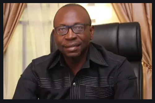 Just in: Checkmating INEC Result if Verifed I will accept Defeat hence… – Ize- Iyamu