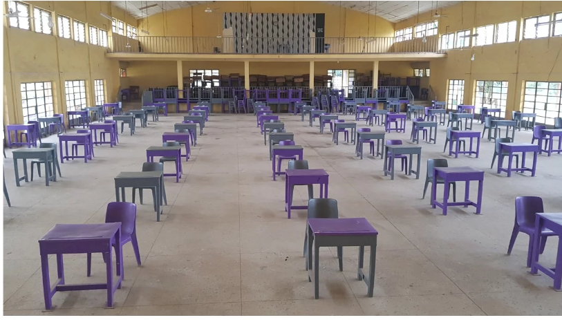 Breaking News: Gombe govt approves date for full reopening of schools