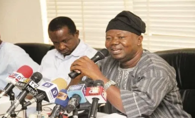 ASUU blames FG's plan to reopen universities