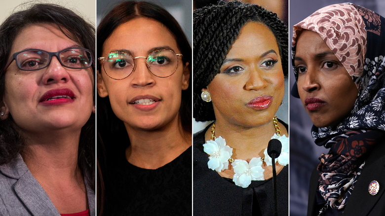 SM POLITICS: All 4 members of 'The Squad' reelected to House – USA ELECTION 2020