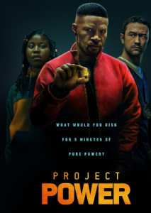 SM MOVIES: Download –  Project Power (2020)