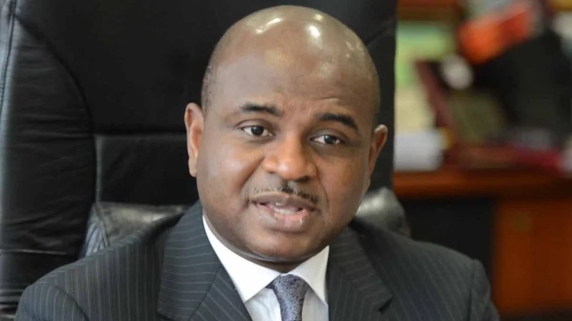 SM NEWS; Buhari govt not capable of protecting Nigerians – Moghalu