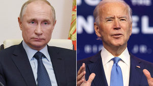 SM POLITICS: PRESIDENT Putin finally congratulates Biden on US election victory