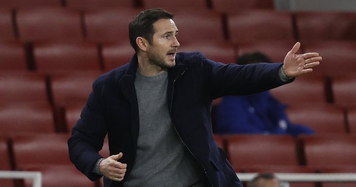 SM SPORT: Frank Lampard to ring changes in Chelsea line-up against Aston Villa after poor performances in Arsenal defeat