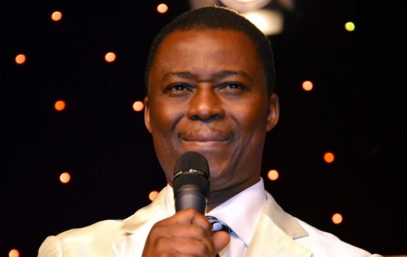 Mountain of Fire's G.O, Daniel Olukoya issues warning to Nigerians – COVID 19