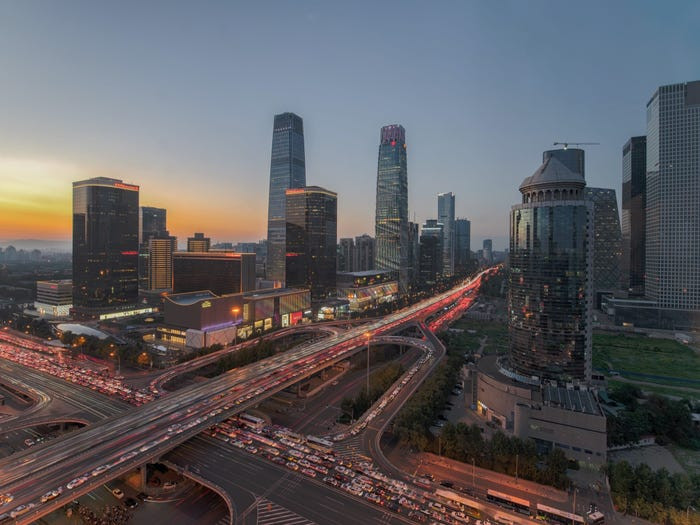 SM NEWS: Beijing overtakes New York City as City with most billionaires in the world after bouncing back from Covid-19