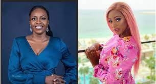 DJ Cuppy's has a solid character but her music career is trash- Shade Ladipo