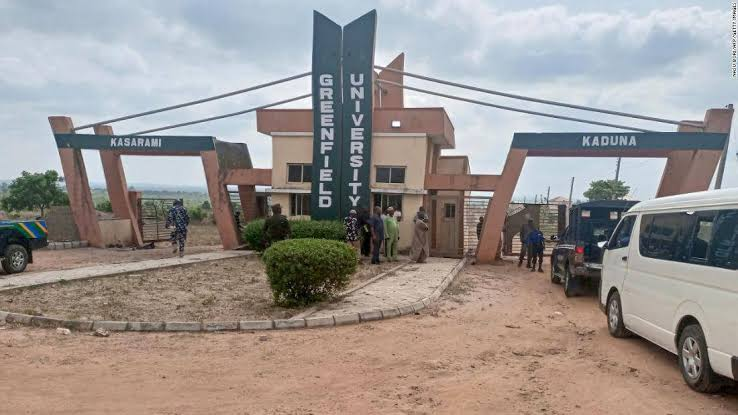 SM NEWS: Bandits killed another Greenfield university students