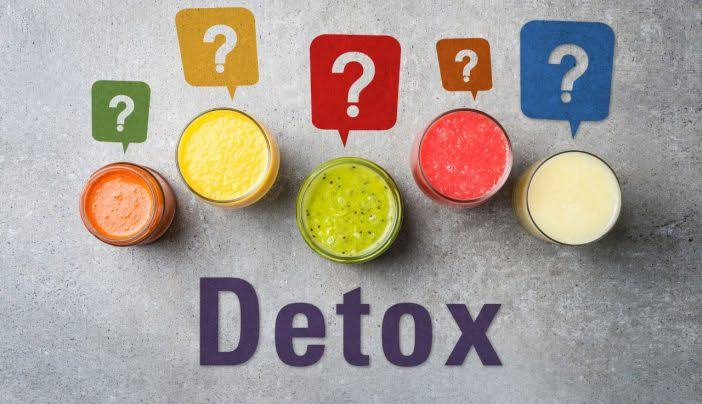 SM HEALTH: 5 natural sure ways to detoxify your body system