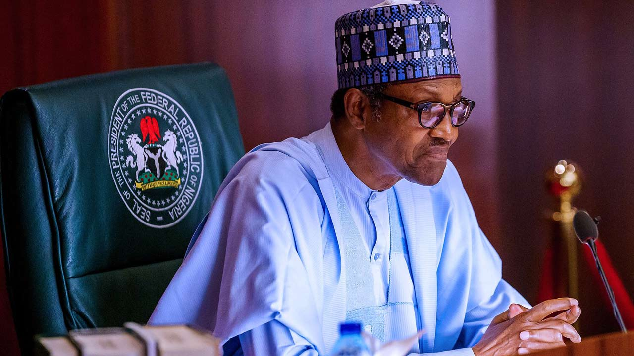 JUST IN: Presidency confirms robbery incident in Presidential Villa