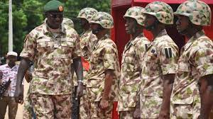 EXPOSED: Nigerian Army Shuns Southern Officers, Deploys Northern Commanders To Quell Tension In South-East