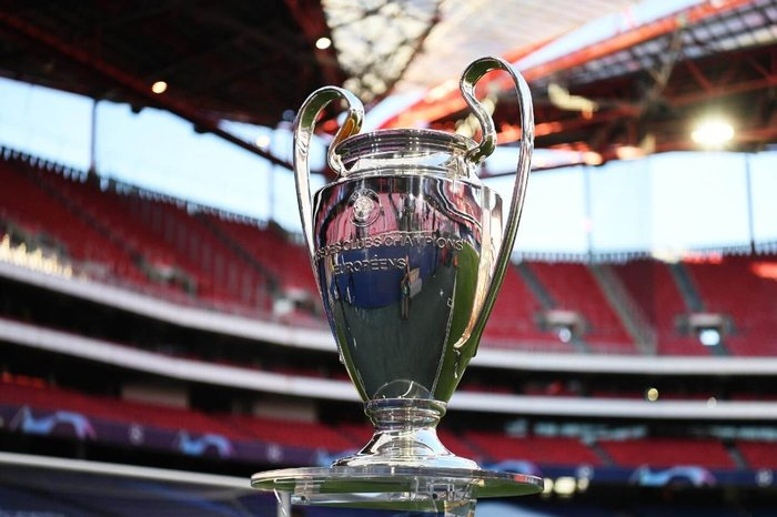 UEFA to make Champions League final decision over Wembley switch